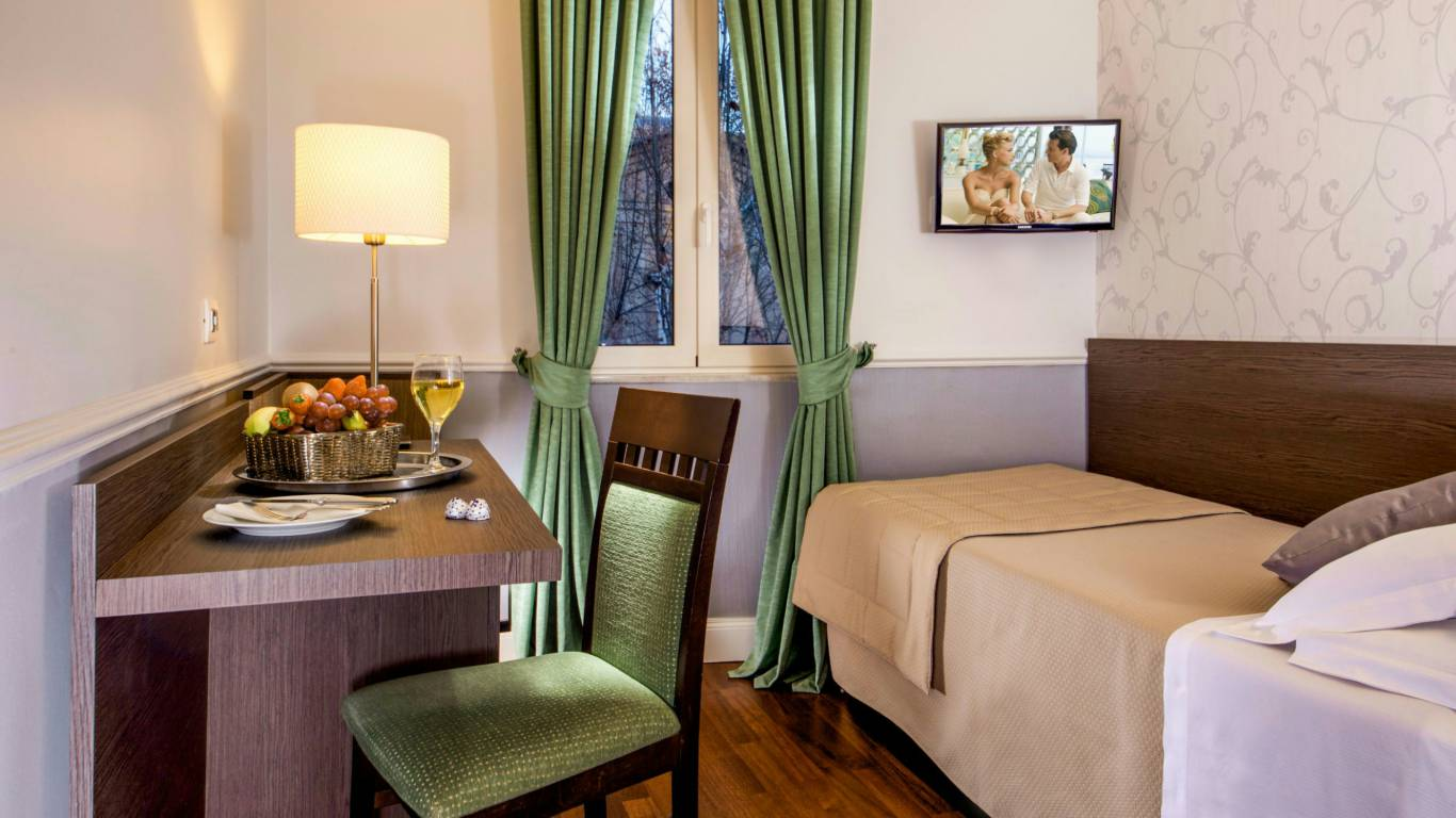 Hotel-Alexandra-Rome-single-room