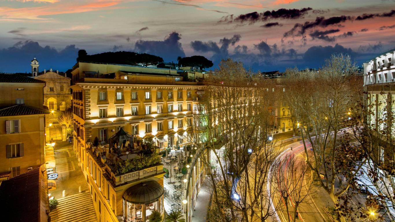 Hotel-Alexandra-Rome-via-veneto-18
